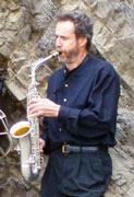Redwood Coast Whale and Jazz Festival: Harrison Goldberg
