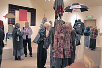 Festival of Trees Gallery Exhibit