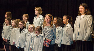 Anchor Bay Children's Choir